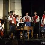 Valašský soubor písní a tanců Beskyd radost na dědině v Zubří 2015 0039