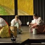 Valašský soubor písní a tanců Beskyd radost na dědině v Zubří 2015 0042