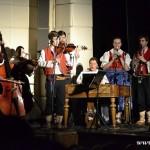 Valašský soubor písní a tanců Beskyd radost na dědině v Zubří 2015 0052