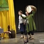 Valašský soubor písní a tanců Beskyd radost na dědině v Zubří 2015 0060