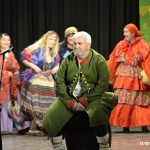 Valašský soubor písní a tanců Beskyd radost na dědině v Zubří 2015 0062