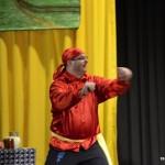Valašský soubor písní a tanců Beskyd radost na dědině v Zubří 2015 0063