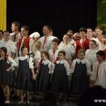 Valašský soubor písní a tanců Beskyd radost na dědině v Zubří 2015 0082