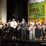 Valašský soubor písní a tanců Beskyd radost na dědině v Zubří 2015 0085