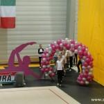 Zuberské gymnastky ve finále na Světovém poháru v Budapešti 2015 0016