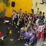 Zuberské gymnastky ve finále na Světovém poháru v Budapešti 2015 0020