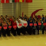 Zuberské gymnastky ve finále na Světovém poháru v Budapešti 2015 0025