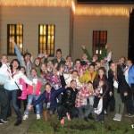 Zuberské gymnastky ve finále na Světovém poháru v Budapešti 2015 0027