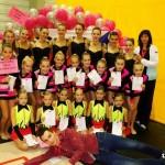 Zuberské gymnastky ve finále na Světovém poháru v Budapešti 2015 0032