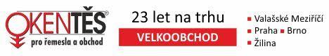 Okentes.cz - pro řemesla a obchod