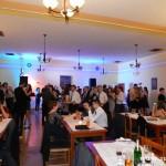 Hasičský ples v Zubří 20160007