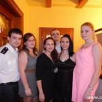 Hasičský ples v Zubří 20160046