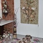 Výstava Květin Lucida v Muzeu Zubří