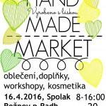 hand made market 2016