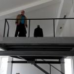 Prostory knihovny Zubri v centru pri rekonstrukci Duben 2016 0001