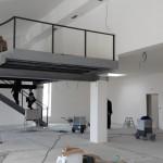 Prostory knihovny Zubri v centru pri rekonstrukci Duben 2016 0002
