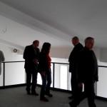 Prostory knihovny Zubri v centru pri rekonstrukci Duben 2016 0008