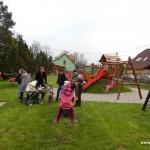 Slavnostní otevření duhové zahrady Ms Duha Zubří 2016 0005