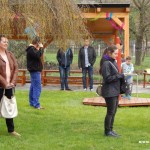 Slavnostní otevření duhové zahrady Ms Duha Zubří 2016 0009
