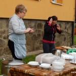 Slavnostní otevření duhové zahrady Ms Duha Zubří 2016 0010