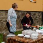 Slavnostní otevření duhové zahrady Ms Duha Zubří 2016 0011