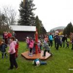 Slavnostní otevření duhové zahrady Ms Duha Zubří 2016 0026