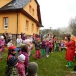 Slavnostní otevření duhové zahrady Ms Duha Zubří 2016 0042