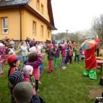Slavnostní otevření duhové zahrady Ms Duha Zubří 2016 0043