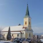 Zuberský kostel 2