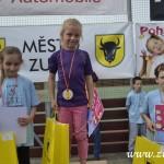 Čokoládová trepka Putování časem v Zubří 2016 0039