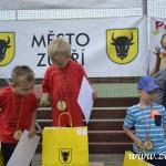 Čokoládová trepka Putování časem v Zubří 2016 0055