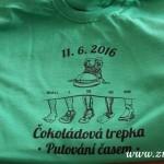 Čokoládová trepka Putování časem v Zubří 2016 0063