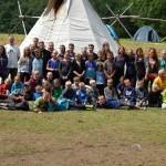Zuberský tábor ve stříteži vikingové  alda 2016 0044