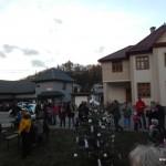 Tradiční domácí zabíjačka a rozsvěcení vánoční výzdoby v TIP cafe 2016 0005