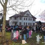 Tradiční domácí zabíjačka a rozsvěcení vánoční výzdoby v TIP cafe 2016 0025