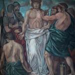 10 JEŽÍŠ SVLEČEN ZE ŠATU