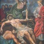 11 JEŽÍŠ UKŘIŽOVÁN