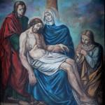 13 JEŽÍŠ SŇAT Z KŘÍŽE