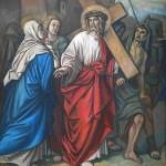 4 JEŽÍŠ POTKÁVÁ SVOU MATKU MARII