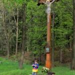 Kříž pod Obecníkem 1