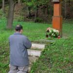 Kříž pod Obecníkem 2