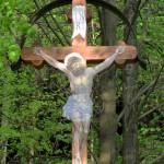 Kříž pod Obecníkem 3