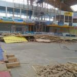 Rekonstrukce haly   2017  0005