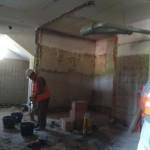 Rekonstrukce haly   2017  0011
