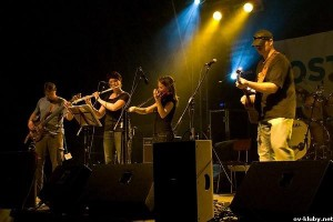 11 Acoustic Irish