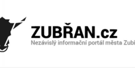 Zubran.cz v novém kabátu