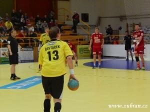 HC Gumárny Zubří – HC Dukla Praha 2013 00083