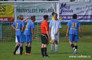 FC Zubří - Vizovice - 3.8.2014 0012
