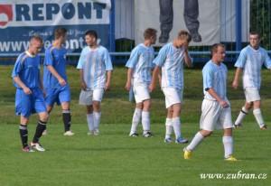 FC Zubří - Vizovice - 3.8.2014 0013