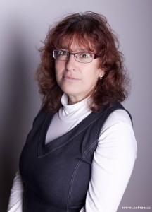 Bc. Vladimíra Janošková